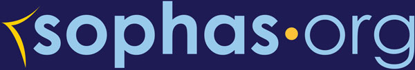 Sophas.org logo